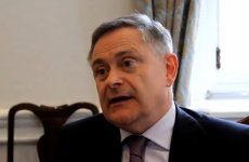 Howlin: 'Many an important economic issue resolved over a mug of tea'