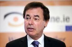 Shatter offers olive branch to lawyers over appointment of new regulators