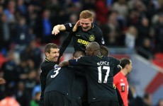 SHOCK! FA Cup glory for Wigan with 91st minute goal