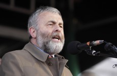 SIPTU boss says temporary tax hikes to high earners could avoid public cuts