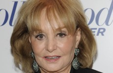 Pioneering US TV anchor Barbara Walters will retire next year