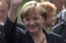 Angela Merkel: 'No, I was not an East German propaganda official'