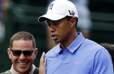 Meet the controversial genius who's helping Tiger Woods play so well
