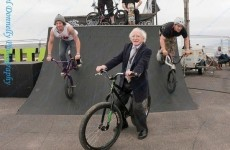 11 things you might not know about cycling in Ireland