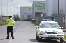 Three men questioned over Dublin industrial estate shooting