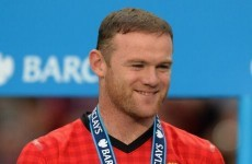 Moyes seeks common ground with 'exceptional' Rooney