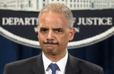 US Attorney General: We seized reporters' phone records to protect American lives