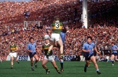 Dublin v Kerry: it's part of our history