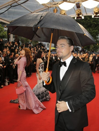 The Dredge: Lashing rain in Cannes, lashing willies in Tallaght