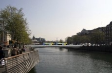 Stoker, Wilde, Gregory: What should Dublin city's new bridge be called?