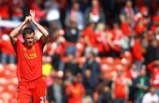 'I loved him' — Ferguson praises 'fantastic' Carragher