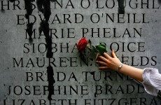 Wreath-laying ceremony on 39th anniversary of Dublin-Monaghan bombings