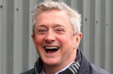 You could be in Louis Walsh's next big act!
