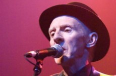 The Pogues guitarist Philip Chevron: 'This time the cancer is lethal'