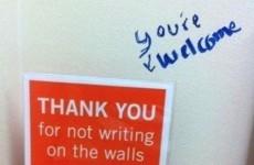 9 totally devastating graffiti responses