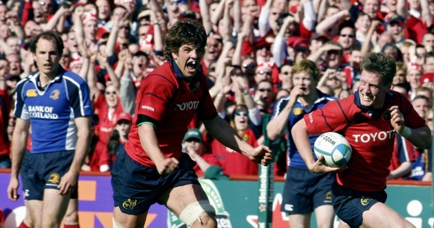Honesty & magic -- O'Gara retires having made Irish rugby great