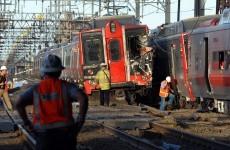 60 passengers injured in NYC train crash