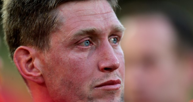 13 reasons why we'll miss Ronan O'Gara