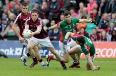 As it happened: Mayo v Galway, Connacht SFC quarter-final