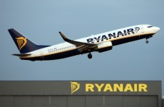 €569 million - Ryanair's profit for last year up 13%