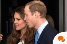 Column: Why do we care about Will and Kate, the fairytale across the Irish Sea?