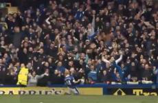Nicely done: Check out Sky Sports' Premier League end-of-season montage