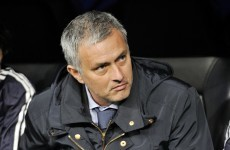 Analysis: European failure Mourinho's legacy in Madrid