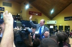 First Independent elected to the Dáil