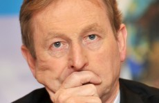 Kenny to talk tax with European Council