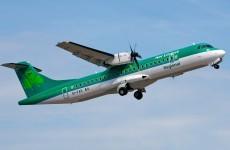 Aer Arann buys €144 million worth of aircraft and announces 50 jobs