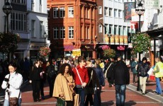 Cost of Grafton Street's €4 million regeneration questioned