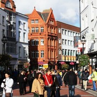 Cost of Grafton Street's �4 million regeneration questioned
