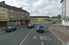 'Juvenile male' arrested over serious assault on Limerick man