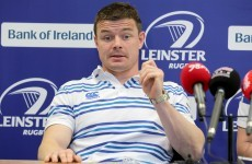 BOD: 'I've signed for 1 more year and, as far as I'm concerned, that will be that'