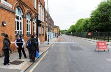 Woolwich victim named by UK Ministry of Defence