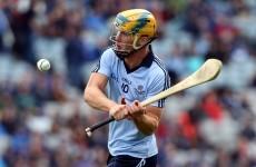 Ciaran Kilkenny still hopes to fulfil Dublin hurling dream