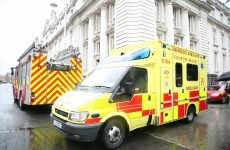 How would Ireland's hospitals cope with a mass casualty incident?