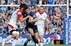Reaction: Leinster dig deep to banish Pro12 hoodoo