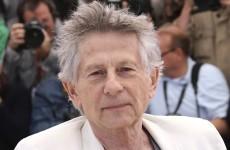 Polanski blames the Pill for 'masculinising' women