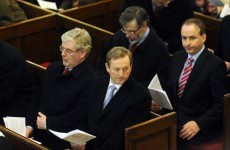 Fianna Fáil tie with Fine Gael in latest opinion poll
