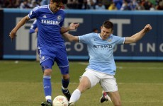 VIDEO: All 8 goals from Man City's defeat of Chelsea at Yankee Stadium