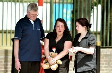 Three men in Lee Rigby murder investigation bailed