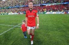 O'Gara tipped return to Munster after coaching Racing Metro and Sexton