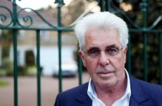 Max Clifford pleads 'not guilty' to 11 charges of indecent assault
