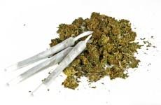 Irish smoke as much marijuana as the Dutch