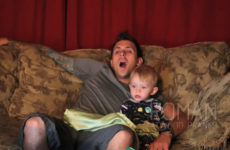 Can you make it through this video without yawning?