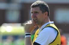 Sligo boss Kevin Walsh hits back at Eamonn O'Hara criticism