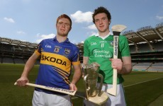 Senior stars named in Limerick and Tipperary U21 hurling teams