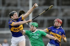 9 things to know about the Tipperary and Limerick U21 hurlers