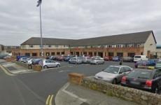 Man shot outside Dublin shopping centre